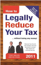 how to reduce tax